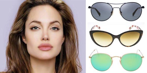 Optik Seis Kacamata Sesuai Dengan Bentuk Wajah Anda