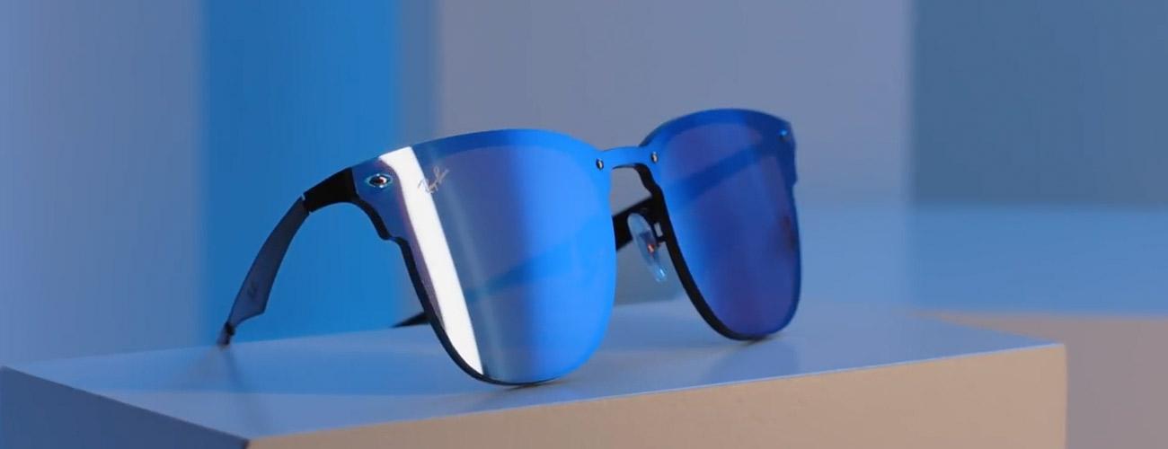 7961ae5c674 Optik Seis - Ray-Ban Sunglasses dan Optik