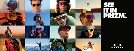 Oakley One Obession