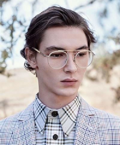 Optik Seis - Calvin Klein Sunglasses dan Optik bc2e4236ba