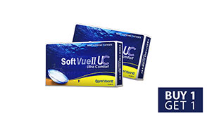 SOFTVUE II ULTRA COMFORT BUY 1 GET 1