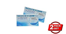Bausch + Lomb Ultra Special Package 2 Box