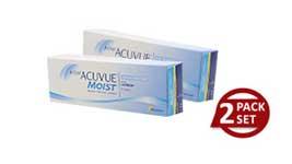 Acuvue Moist Astig 2 Box