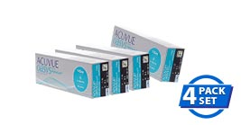 1 Day Acuvue Oasys BC 85 Special Package 4 Box