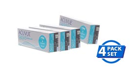 1 Day Acuvue Oasys BC 90 Special Package 4 Box
