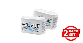 Acuvue Oasys Transitions Special Package 2 Box