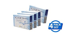Acuvue Oasys Special Package 4 Box