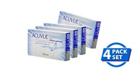 Acuvue Oasys Astig Special Package 4 Box